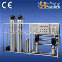 PRO一级反渗透设备,化妆品用水纯水设备