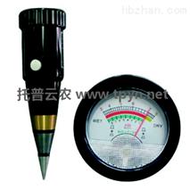 土壤PH儀相比於普通土壤酸度計的優勢