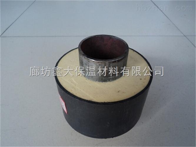 国家指定聚氨酯发泡焊接保温钢管静海价格表