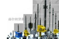 Secatec传感器