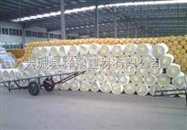工業保溫玻璃棉氈