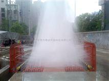 专业生产建筑工程洗车台 加工定制工地洗车机 洗轮机厂家