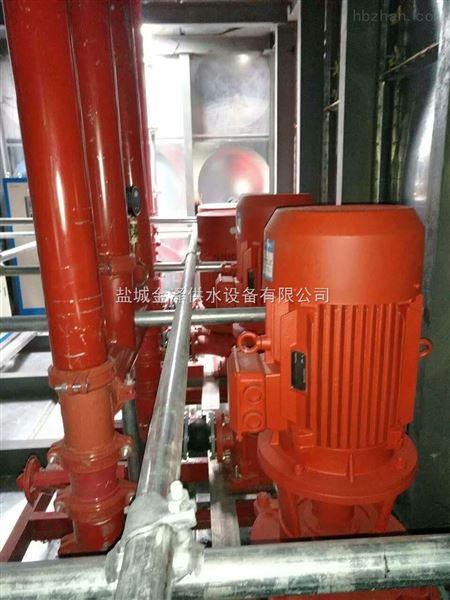 地埋式消防水箱生活水箱满足你的需要