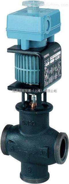 供应河口西门子MXG461.25-8.0 电磁调节阀