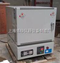 博珍SX2-6-13高溫箱式電爐