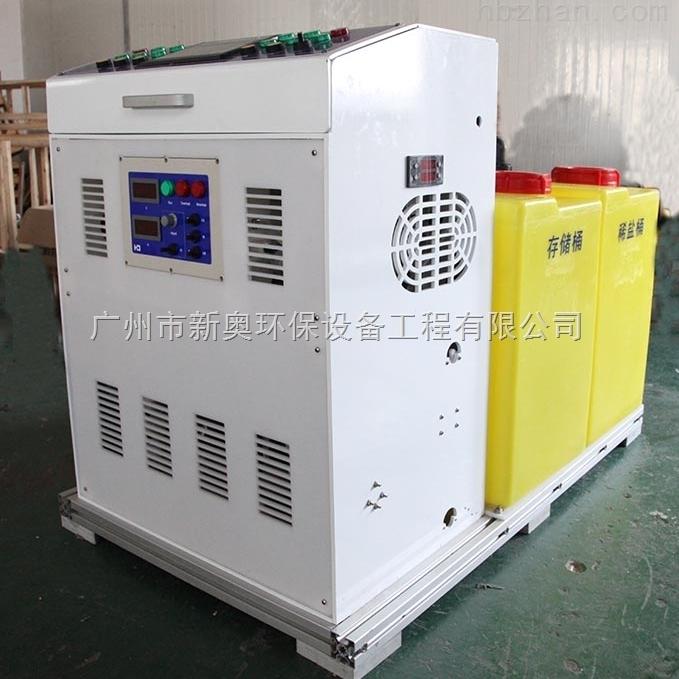 電解次氯酸鈉發生器廠家