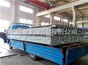 浦东60吨地磅多少钱 川沙3X12米地磅价格