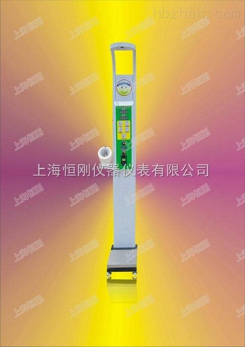 医用超声波身高体重测量仪优势
