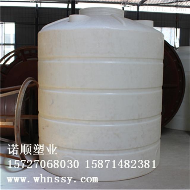 武汉5吨减水剂塑料桶批发商