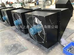 WEX-350D4玻璃钢边墙轴流风机