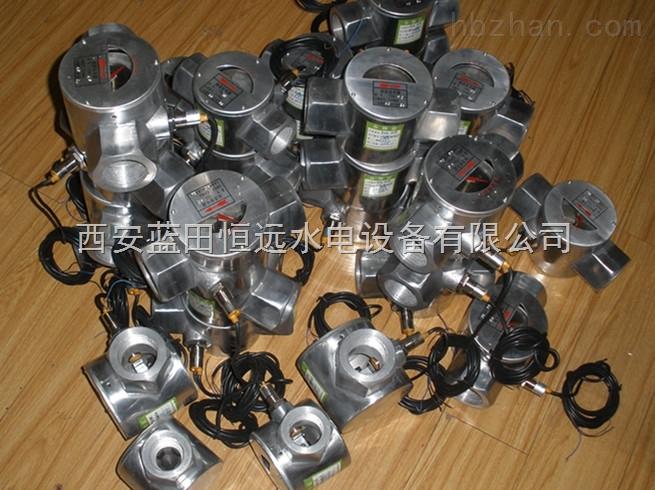 杭州YXQ-10油流信号器工作介质说明