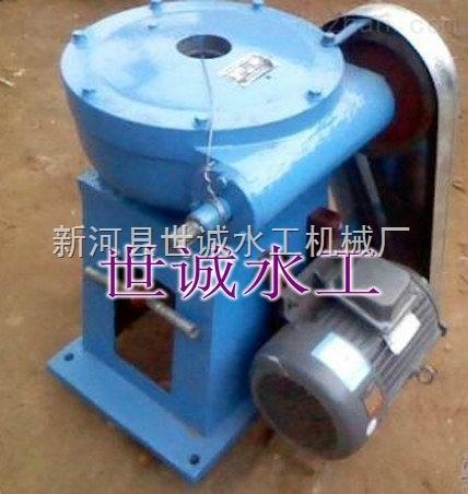 LG-SD型-泵站用螺杆式启闭机闸门泵站用