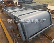 回转式格栅清污机不锈钢材质