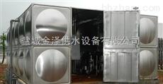 广东江门智能型生活箱泵一体化