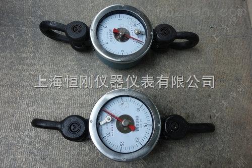 SGJX石油钻井机械式拉力表价格