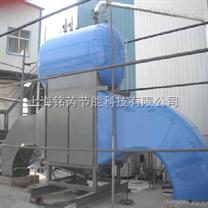上海地区发电机组余热蒸汽锅炉性能稳定