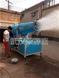 武汉工地自动雾炮机