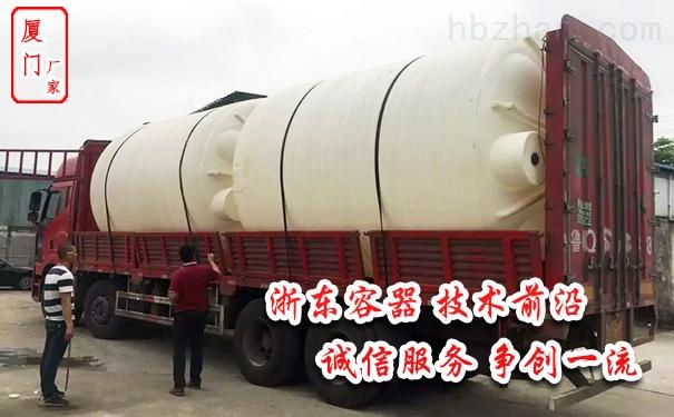 晋江10吨塑料储罐