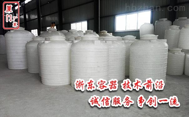 1吨浓盐酸储罐