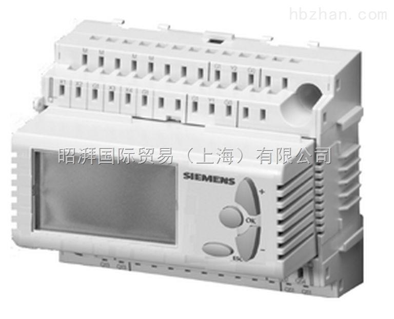 德国*西门子RLU232 通用控制器