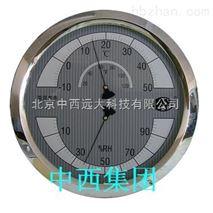 指針式溫濕度計 型號:XH21-JWS-A6庫號:M281813