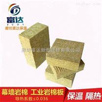 新型外牆保溫材料岩棉板(價格 報價)