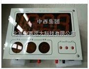 数显微机钢水测温仪 带了2个接口 型号:KZ31-KZ-300BG库号:M11286
