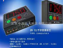 智能测温仪 型号:YJ13-KW-T02/KW-T05库号:M96197