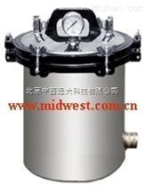 中西現貨壓力蒸汽滅菌器庫號:M270311