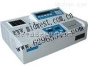 中西(LQS)智能一体经济型COD测定仪 型号:LH17-5B-3A库号:M265552