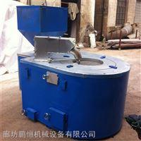 生物质木屑颗粒熔铝炉