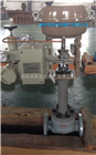 HTS型气动单座薄膜调节阀