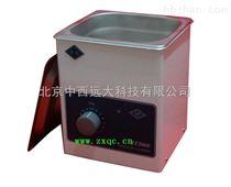 中西(LQS)小型超聲波清洗機 型號:TR01-QT2060A庫號︰M355409