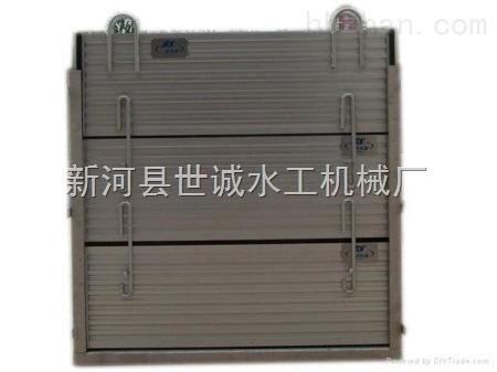 PZ200-3000-不锈钢叠梁闸门叠梁闸门订做