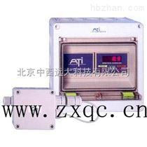 中西(LQS特价)单探头硫化氢检测仪(硫化氢) 型号:BY081-A14库号:M294487