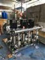 箱式叠压给水设备