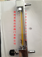 LZB-10F4防腐玻璃转子流量计