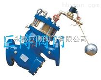 過濾活塞式電動浮球閥YQ98005