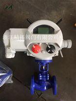 WJ941H-16C電動波紋管截止閥精拓閥門供應