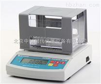 北京橡膠密度測試儀/比重計廠家/固體密度儀
