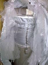 伸缩溜管外形尺寸图/外伸缩防尘罩图片
