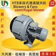 HTB75-032-微型多段式鼓風機
