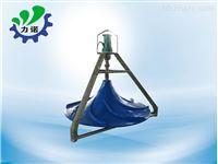 水解酸化池潜水式多曲面搅拌机
