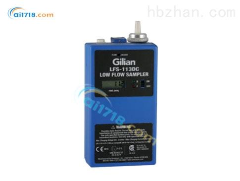 Gilian LFS-113个体低流量采样泵