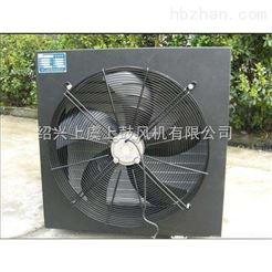 DWBX-630-0.8kw隔墙式板壁式轴流风机