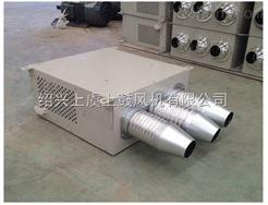 YDF-I-6w係列噴流誘導風機