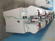 神农架市的一体化污水处理设备