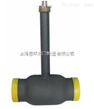 Q61F、Q67F全焊接直埋式球阀