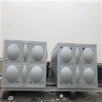 太阳能不锈钢水箱供应