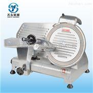 SY-250凍肉半自動切片機